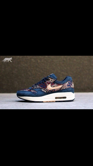 shoes nike air max liberty bourton