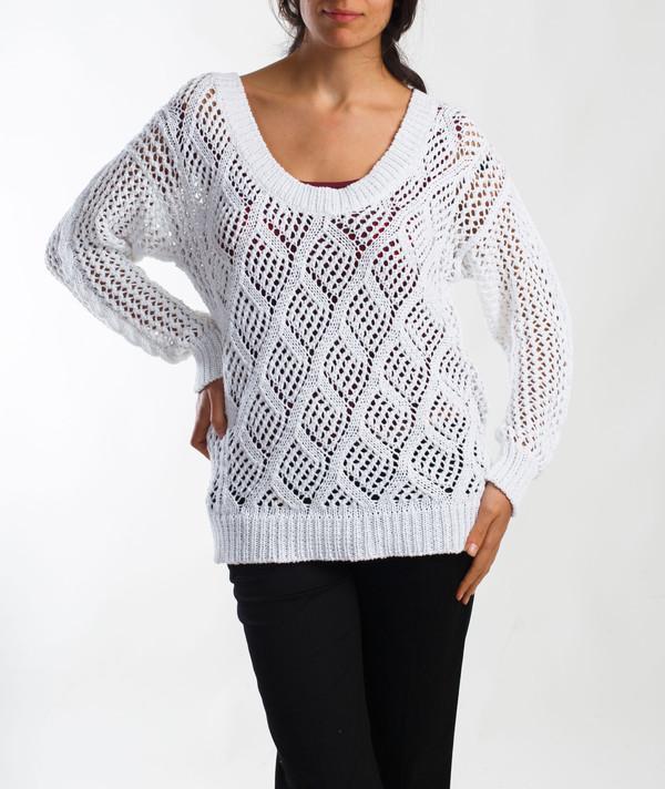 emkatriko knitwear sweater cableknit