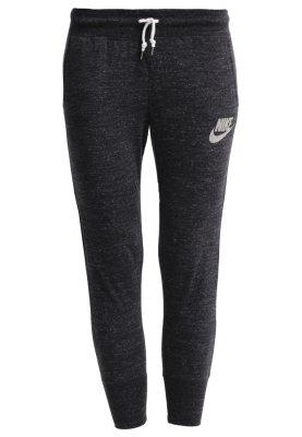 d3ad89b45c0a3b Nike Sportswear GYM VINTAGE - Jogginghose - black sail - Zalando.de