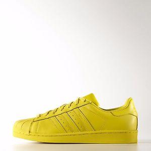 S41837 Supercolor Pack Yellow Size Bright Pharrell 12Ebay Superstar Adidas Williams DE9I2H