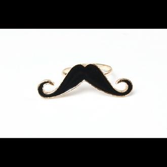 moustache jewels moustache moustache mustach mr mustache