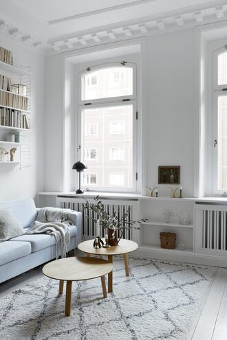 home accessory tumblr home decor furniture home furniture living room table rug sofa plants