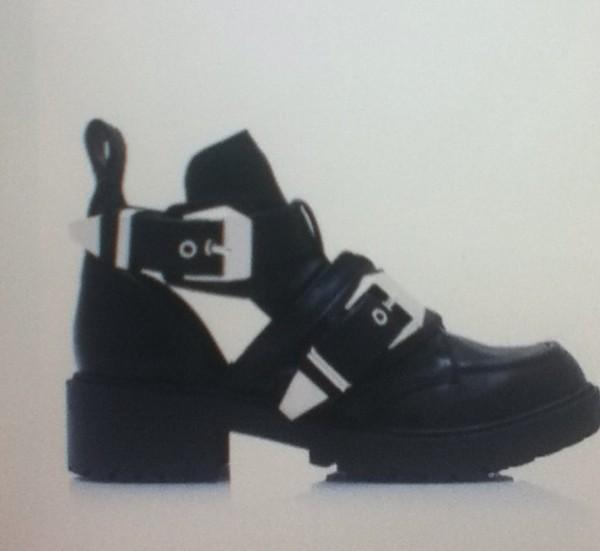 shoes platform shoes black shoes