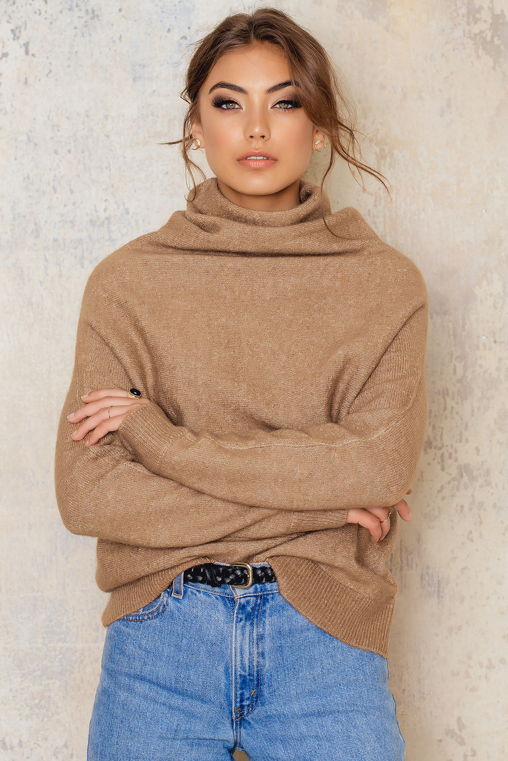 Samsoe & Samsoe Kira Turtleneck Knit
