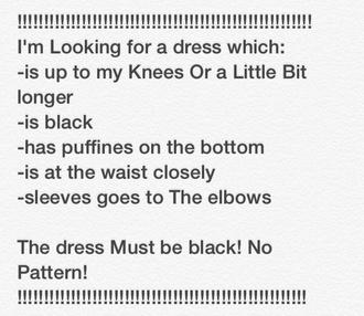 dress black dress beautiful girly pretty style style me