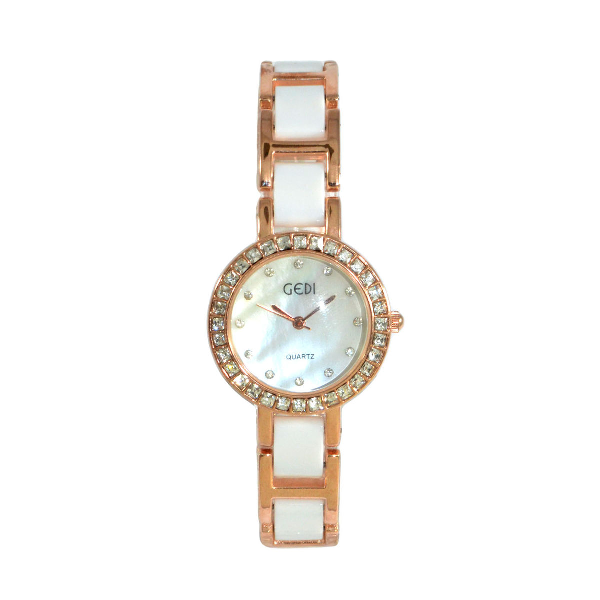CRYSTAL WATCH - Rings & Tings   Online fashion store   Shop the latest trends