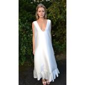 dress,on point clothing,designer bag,beautiful,wedding dress