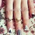 Anchor Midi Ring from Beautiful Glitz on Storenvy