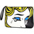 ROMWE   Gold Foil Stamping Angel Tears Thin Shoulder Bag, The Latest Street Fashion