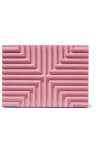 cross baby clutch pink baby pink bag