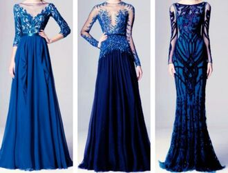 pll ice ball long instagram gown
