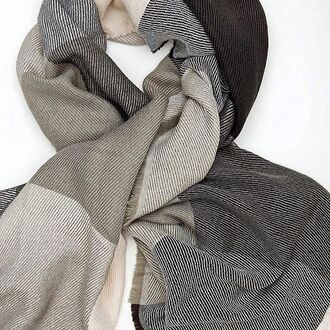 scarf blanket scarf oversized scarf plaid oversized scarf flannel scarf angl