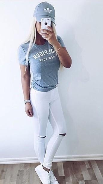 shirt t-shirt blue top
