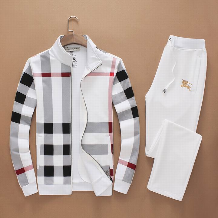 Cheap Men Burberry Track Suits Store Online 033 - $69.99 ...