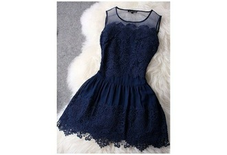 dress blue dress beautiful dress