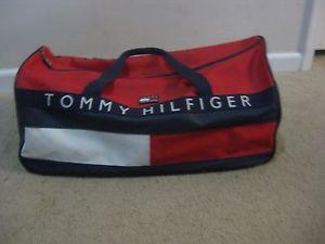 Tommy hilfiger sportbag