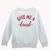 Give Me A Break Sweatshirt - StyleCotton