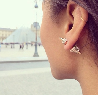 jewels earrings big stud earrings