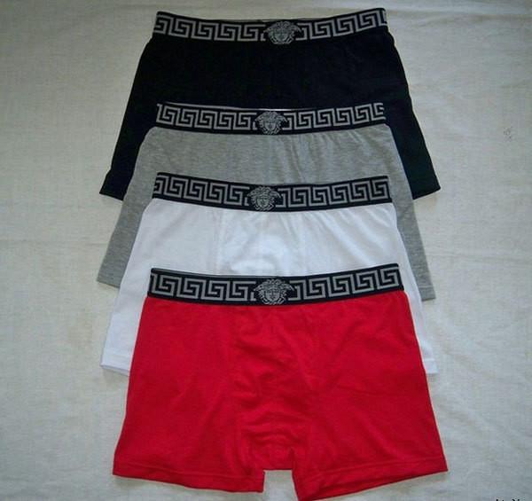 Underwear Versace Mens Underwear Mens Underwear Boxer