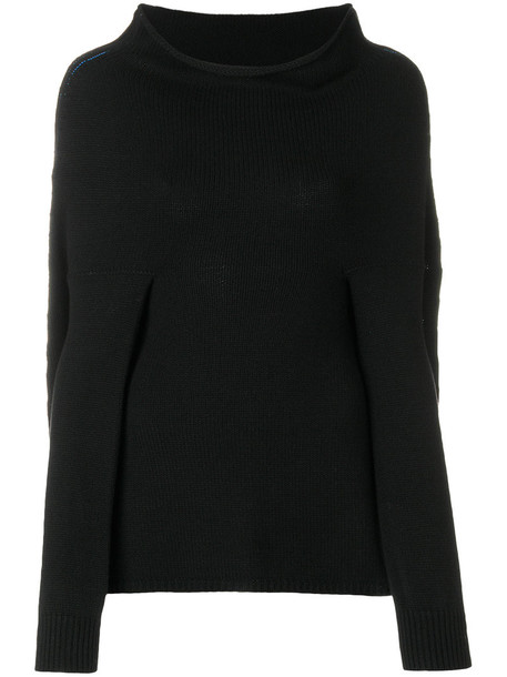 MARNI sweater women black