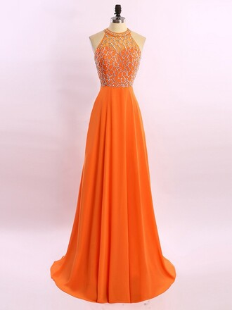 dress prom prom dress orange orange dress maxi maxi dress long long dress cute cute dress crystal bridesmaid chiffon chiffon dress floor length dress sweetheart dress sweet amazing gorgeous fabulous pretty love lovely sexy sexy dress trendy girly fashion fashionista special occasion dress dressofgirl vogue wow cool summer