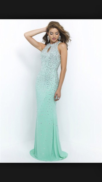 dress debs dress mint dress help me find prom dress sexy dress aqua dress dress with beading embellishmens