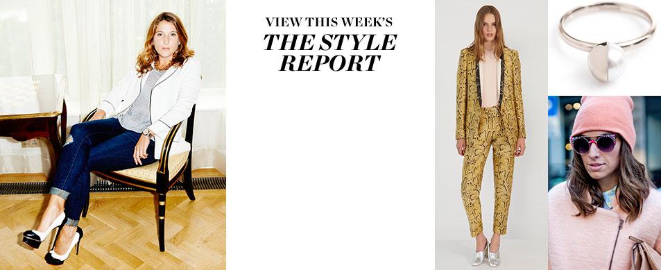 Saint Laurent | Womenswear from MATCHESFASHION.COM