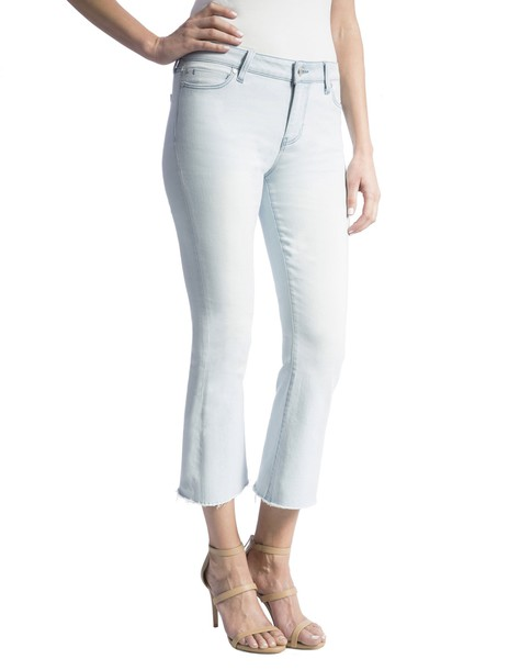 Liverpool jeans flare jeans flare cropped