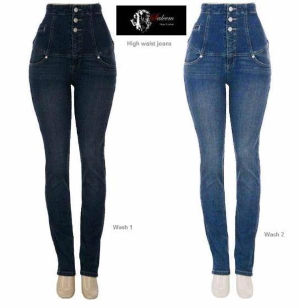 jeans highweasted jeans