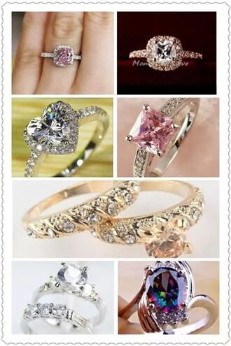 jewels wedding ring engagement ring jewelry ring nails diamond ring diamonds gorgeous bling