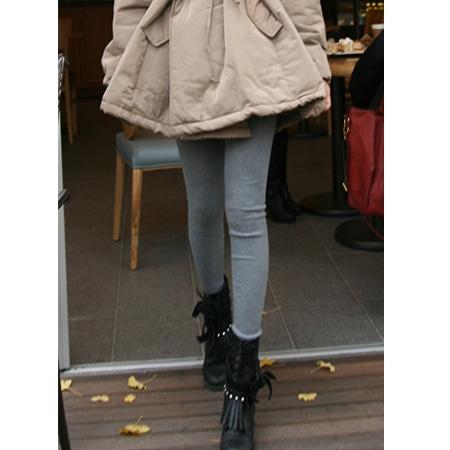e1ecc2484951f Sweater Leggings Knit Knitted Warm Tights for Winter Women Black Gray Ivory  | eBay