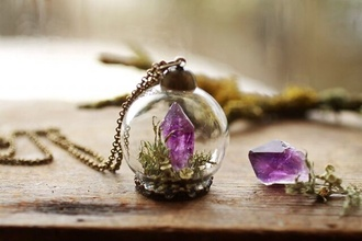 necklace jewels jewerly plants