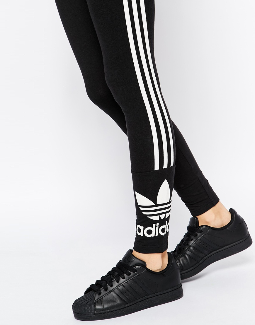 adidas leggings uk asos
