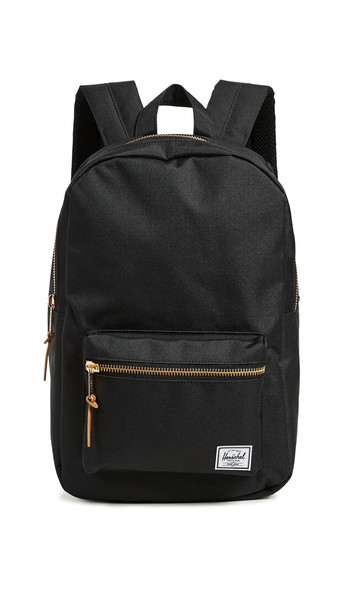 Herschel Supply Co. Herschel Supply Co. Settlement Mid Volume Backpack in black