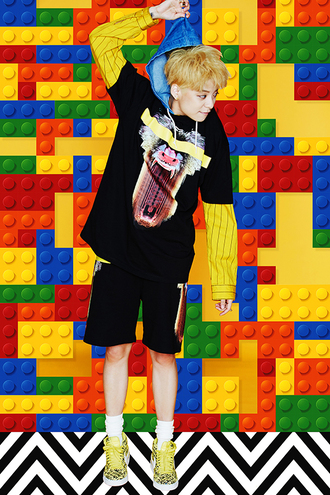 jacket amber amber liu f (x) korean korea korean style korean fashion