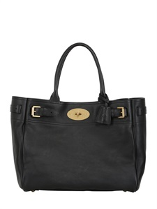 Bayswater leather tote bag