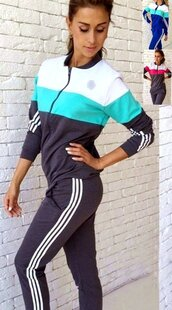 sweater,grey,adidas zipper jacket,joggers,adidas joggers,adidas sweats,grey sweatpants,adidas tracksuit,casual,adidas stripes,adidas striped,stripes,sweatpants,grey adidas sweatpants,jogging suit,workout,fitness,running suit,long sleeve top,long sleeve adidas,streetstyle,streetwear,urban,cozy,activewear,sportswear,sports suit,adidas sports suit,preppy,tumblr adidas,joggers adidas,cool,hot,back to school,adidas sweatshirt grey tumblr,grey adidas sweater,zipper adidas hoodie,adidas sweatpants,white gray adidas sweater,winter sports