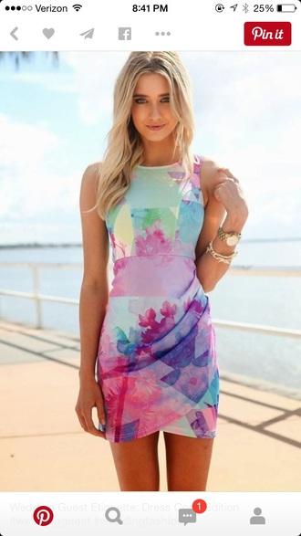 dress pinterest colorful bag
