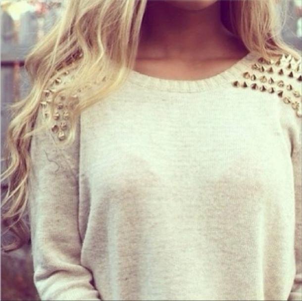 shirt jumper sweat fluffy clothes sweater