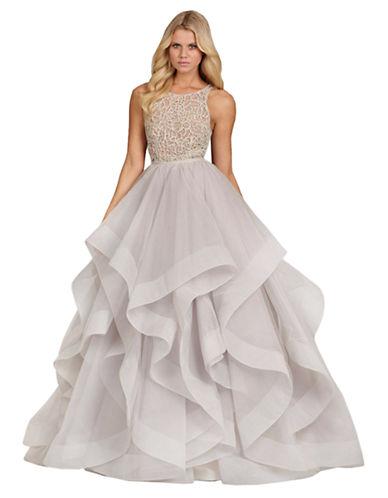 Dori ball gown