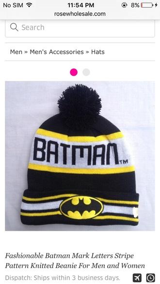 hat girly girl girly wishlist batman