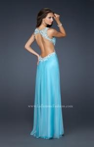 La Femme 17520 Prom Dress