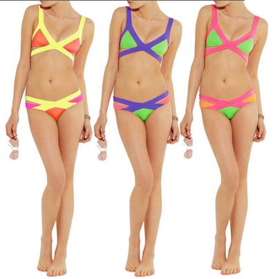Bandage Bikini Sets