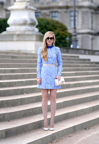 oh my vogue blogger bag shoes sunglasses