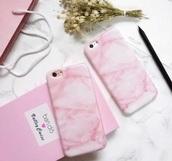 phone cover,i phone case,iphone cover,iphone case,marble,pink marble,pink marble case,iphone 6 case,marble phone,pink iphone case
