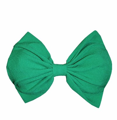 Bows N Girls Bandeau Top  - Mint & Pink