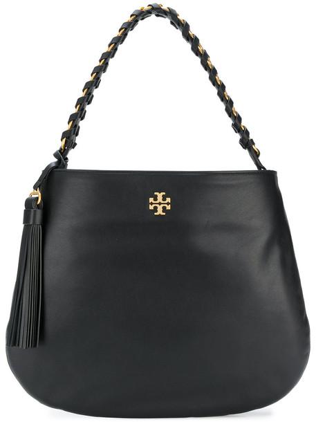 Tory Burch women bag leather black