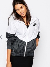 jacket,nike windrunner