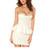 Conete Peplum Dress | Outfit Made