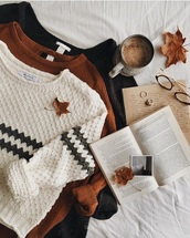 sweater,fall sweater,cozy